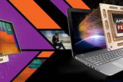 AMD anuncia su APU movil para notebooks