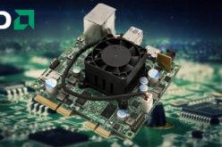 El SoC AMD Embedded Serie G impulsa el desempeno de la nueva placa  Gizmo 2 para los desarrolladores DIY