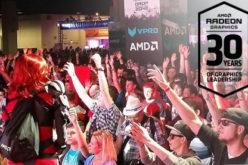 AMD celebra 30 anos con un webcast en vivo