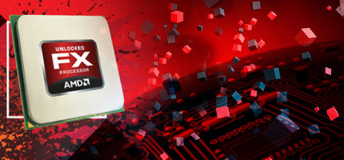 AMD libera el primer procesador de 5Ghz