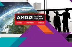 Nuevo programa de AMD para socios y canales