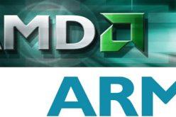 AMD acelerara el ecosistema de servidores ARM