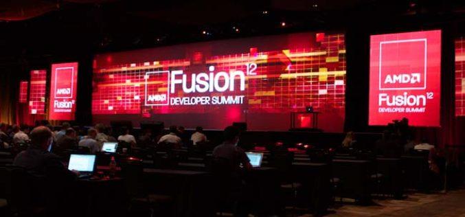 AMD lanza la linea de graficos FirePro