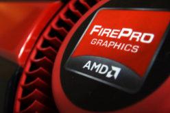 AMD anuncio las nuevas estaciones de trabajo moviles y desktop de HP