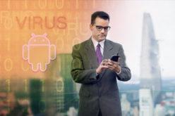 Nuevo virus roba data del smartphone