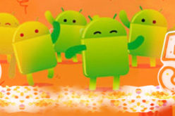 Android celebra cinco anos en el mercado