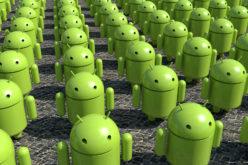 Se activan 1.3 millones de dispositivos Android por dia