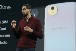 Falta poco para el Android One, el smartphone de Google