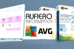 AVG  lanza 7 licencias en una serie