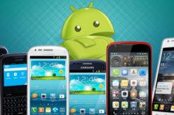 Seis de cada diez dispositivos moviles inteligentes vendidos en el Q1 fueron Android
