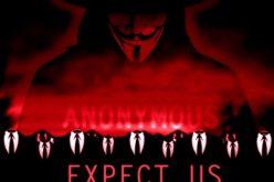 Anonymous amenaza con publicar archivos de EEUU