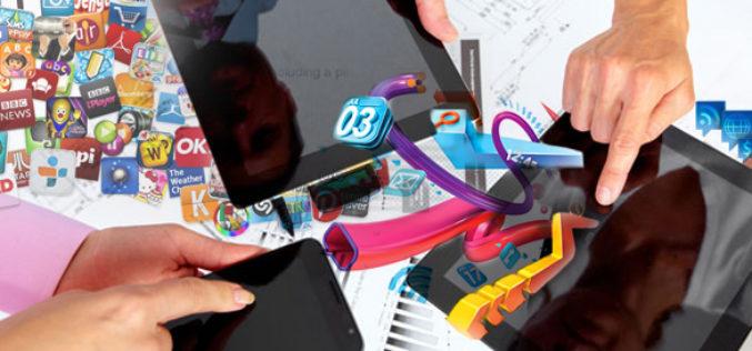 Las apps ideales para tener en el smartphone
