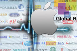 Apple vuelve a ser la compania mas valorada