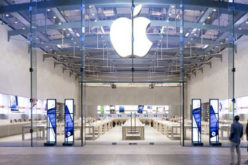 Apple: segunda marca que mas vende