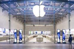 Apple: segunda marca que mas vende