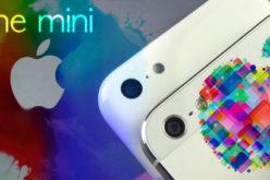 El primer video real de la carcasa del iPhone Mini sale a luz