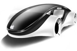 Apple quiere cumplir el sueno de Steve Jobs: El iCar