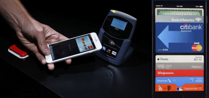 Apple presento Apple Pay