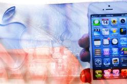 Apple, muy interesado en el mercado ruso