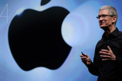 Tim Cook adelanta los planes de Apple