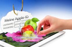 Se detecta un ataque de phishing contra los ID de Apple