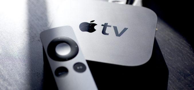 Apple planea servicio de television