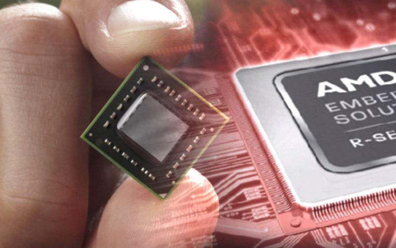 De la CPU al APU, la evolucion del procesador