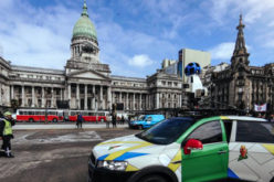 Google Street View ya esta disponible en la Argentina