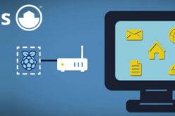arkOS convierte a Raspberry Pi en servidor de internet