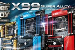 ASRock presenta placas madres con conectores USB 3.1