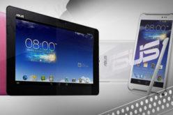 ASUS presenta sus nuevos productos en el IFA 2013