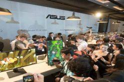 ASUS premiada en Computex 2014