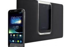 Asus Padfone Infinity, un smartphone que se convierte en tablet