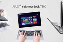 ASUS Transformer Book T300LA