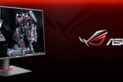Asus presento su monitor para gamers en el CES 2014