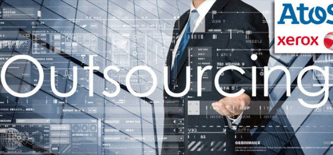 Atos adquiere operaciones de outsourcing TI de Xerox