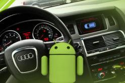 Google y Audi se alian para integrar Android