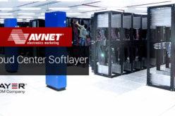 Avnet distribuye Softlayer