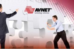Infraestructura Convergente en el mundo de Avnet