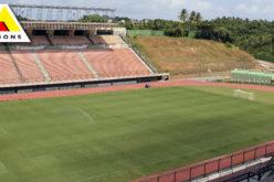 Axis Communications en la Copa del Mundo en Brasil
