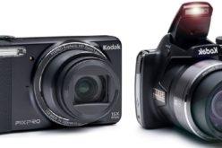 Kodak tiene una camara