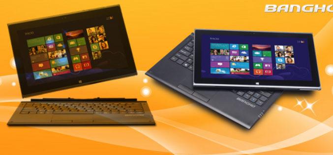 La Notebook evoluciona en equipos 2en1: la tecnologia de la adaptabilidad