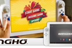 Bangho mejora la experiencia de juego con su nuevo Joypad