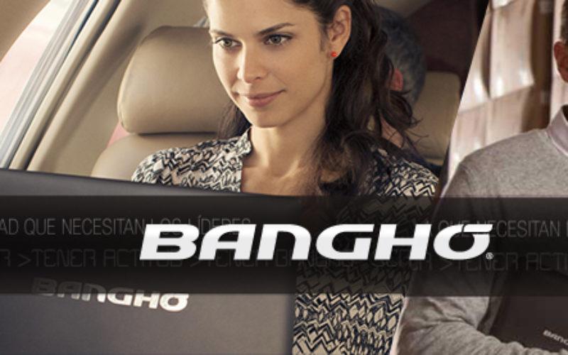 Bangho lanza su nueva linea de productos y servicios  para PYMES