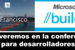 Microsoft Build 2013: que veremos en la conferencia para desarrolladores