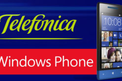Microsoft se alia con Telefonica para expandir Windows Phone 8