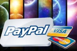 PayPal pone en marcha el sistema de pago interplanetario
