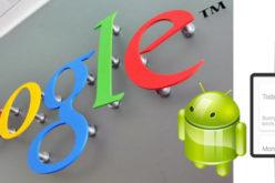 Google prepara un smartwatch, una consola con android y un reproductor musical