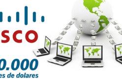 Cisco espera que el Internet de las cosas genere US $610.000 millones