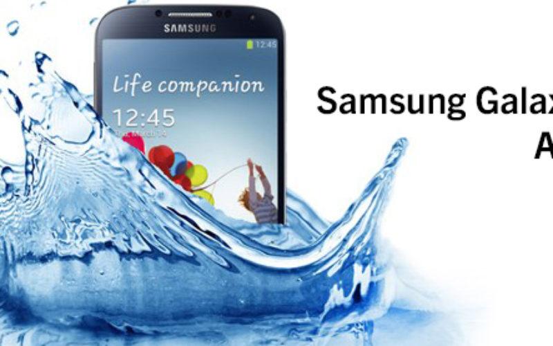 La version fuerte del Galaxy S4